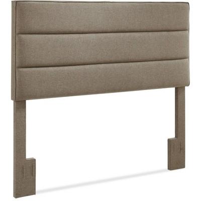 Palisades Upholstered Headboard - Serta