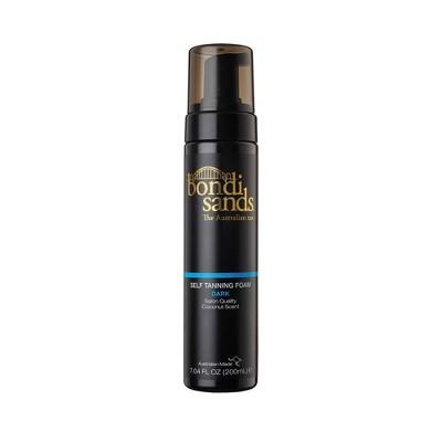 Bondi Sands Self-Tanning Foam - Dark - 7.04 fl oz