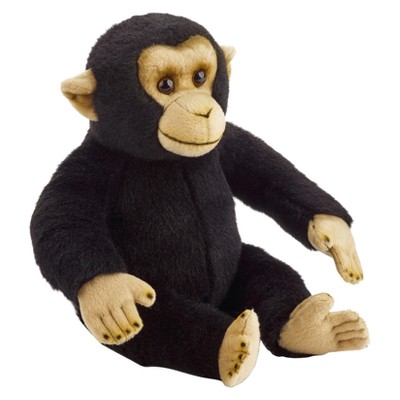 Lelly National Geographic Chimpanzee Plush Toy