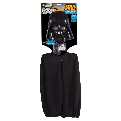 Darth Vader  'Star Wars' Accessory Kit Black - One Size Fits Most - image 1 of 1