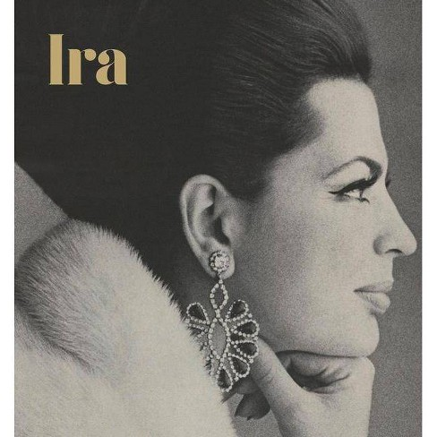 Ira: The Life and Times of a Princess - by  Nicholas Foulkes (Hardcover) - image 1 of 1