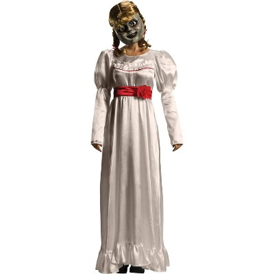 Annabell Deluxe Halloween Costume S/M