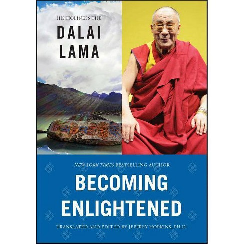 Becoming Enlightened - (Paperback) - image 1 of 1