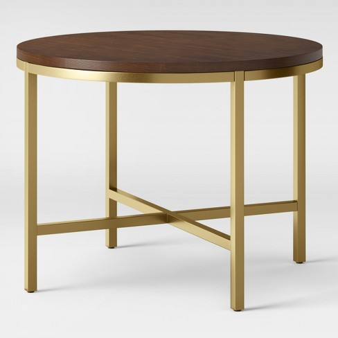 modern round dining table 40