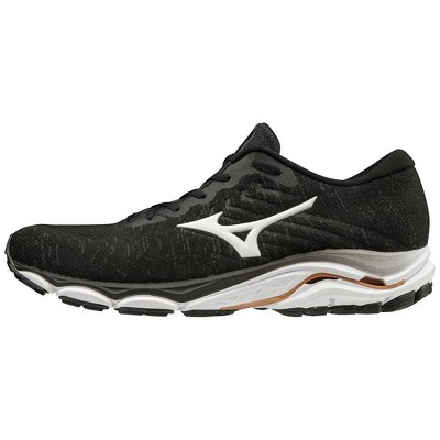 Mizuno Men's Wave Inspire 16 Waveknit™ Running Shoe