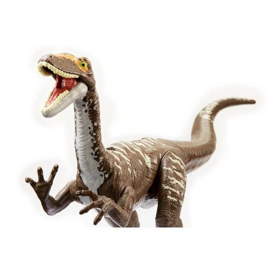Jurassic World Attack Pack Ornitholestes image number null