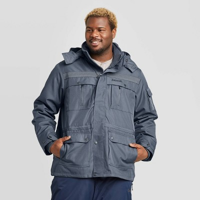 Men's Heavyweight Outdoor Jacket