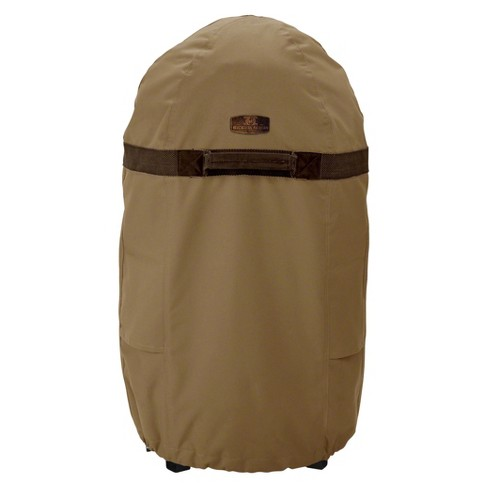 Hickory Smoker Cover Round Tan - Large - image 1 of 4