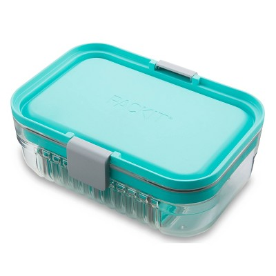 PackIt MOD Bento Container - Mint