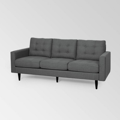Adderbury Contemporary Tufted Sofa - Christopher Knight Home