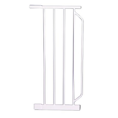Carlson Extension for Extra-Wide Dogs Gate - White - 24""