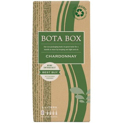 Bota Box Chardonnay White Wine - 3L Box - image 1 of 1