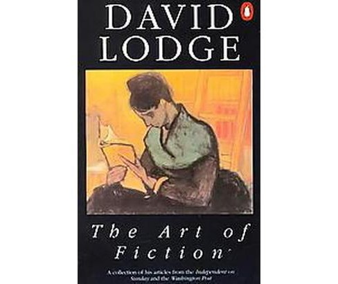 The Art of Fiction (Paperback) - image 1 of 1