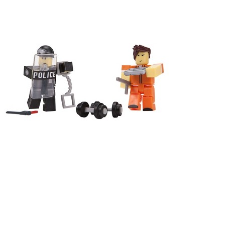 Roblox Prison Life Game Pack Film-, TV- & Video-Action- & -Spielfiguren
