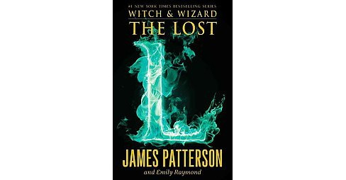 Lost (Reprint) (Paperback) (James Patterson) - image 1 of 1