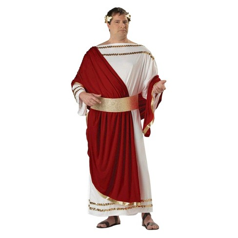 Men's Roman Man Costume XX-Large - image 1 of 1