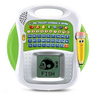 LeapFrog Mr. Pencils Scribble and Write