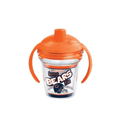 Tervis NFL Chicago Bears Born A Fan 6oz Sippy Cup with Lid