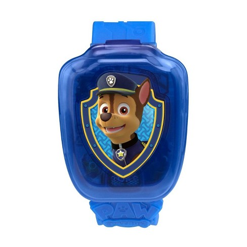 VTech PAW Patrol Learning Watch - Chase - image 1 of 4
