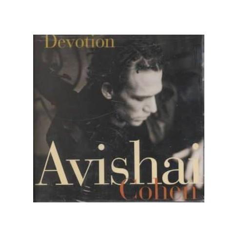 Avishai (Bass) Cohen - Devotion (CD) - image 1 of 1