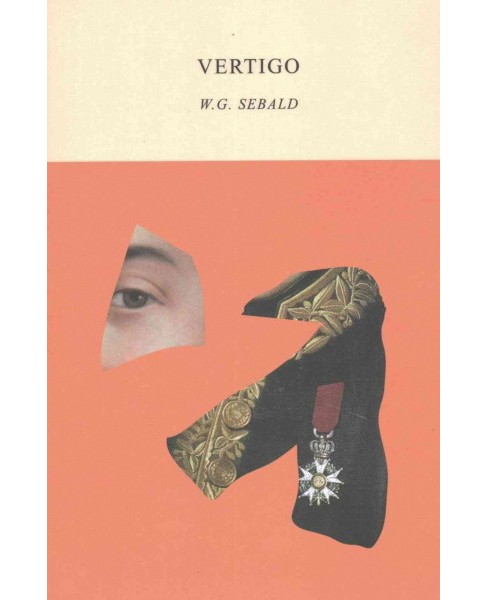 Sebald Set : The Emigrants / The Rings of Saturn / Vertigo (Paperback) (W. G. Sebald) - image 1 of 1