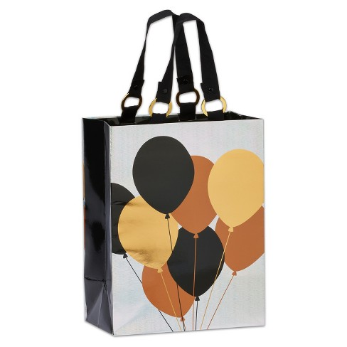 Papyrus Metallic Luxe Large Gift Bag - image 1 of 3