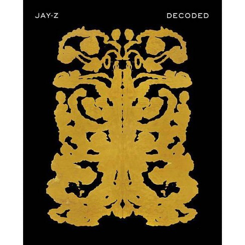 Decoded (Paperback) - image 1 of 1