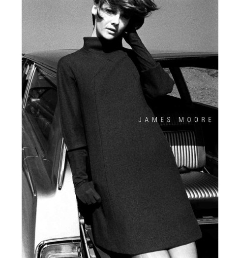 James Moore : Retrospective (Hardcover) - image 1 of 1