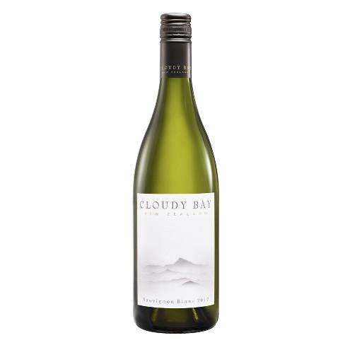 Cloudy Bay Sauvignon Blanc White Wine - 750ml Bottle - image 1 of 4