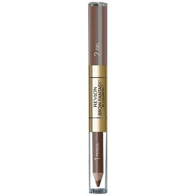 Revlon ColorStay Brow Fantasy - Brow Pencil and Gel