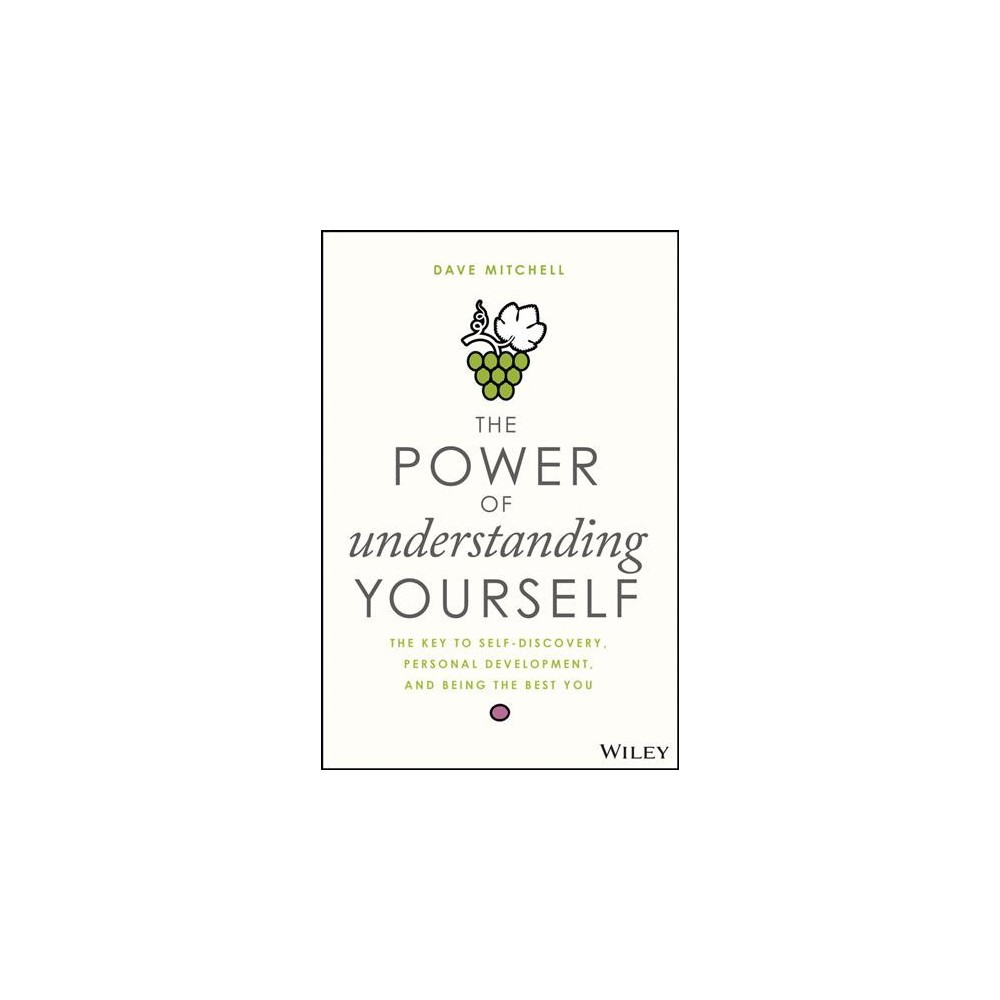 Power of Understanding Yourself : The Key to Self-Discovery, Personal Development, and Being the Best