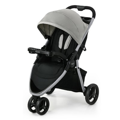 Graco Pace 2.0 Stroller