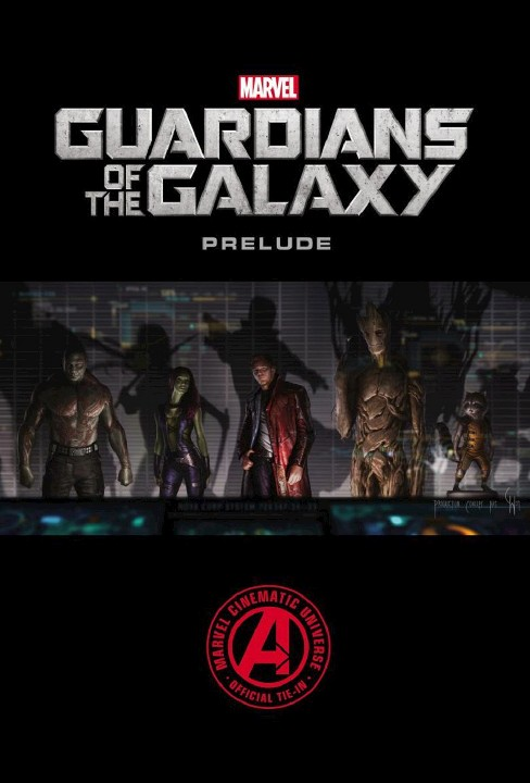 Marvel Guardians of the Galaxy Prelude (Paperback) (Dan Abnett & Andy Lanning) - image 1 of 1