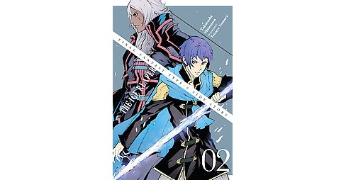 Final Fantasy Type-0 Side Story 2 : The Ice Reaper (Paperback) (Takatoshi Shiozawa) - image 1 of 1