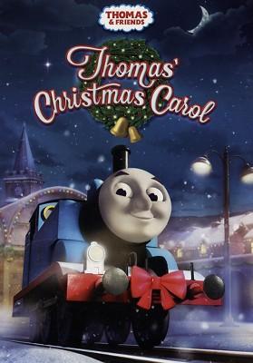Thomas & Friends: Thomas' Christmas Carol (DVD)