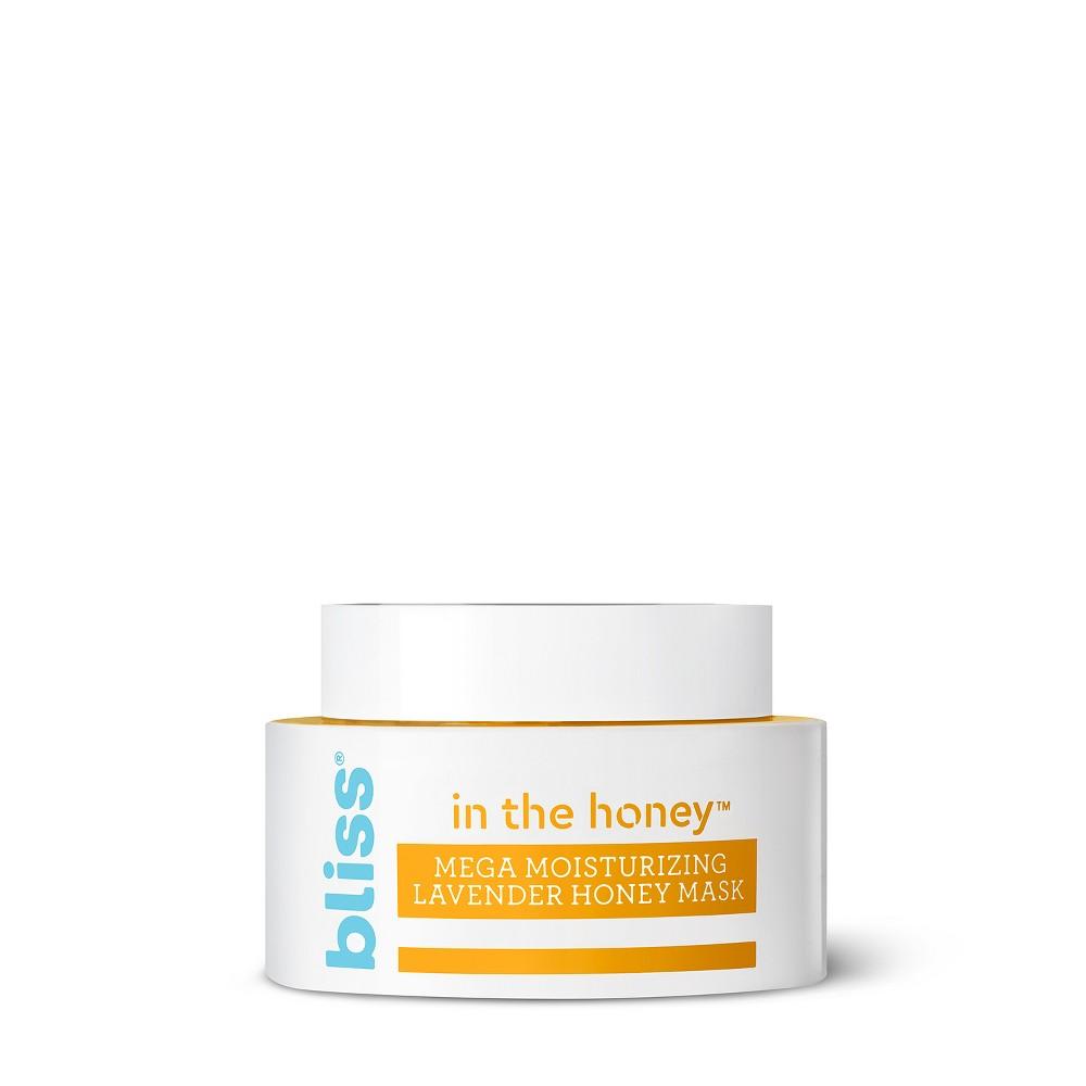 Bliss In The Honey Moisturizing Mask - 1.7oz
