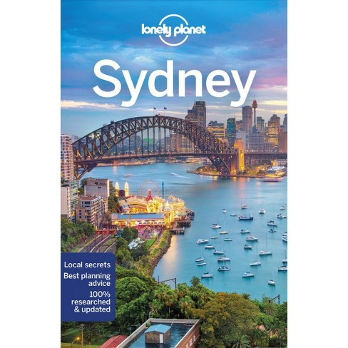 Lonely Planet Sydney By Lonely Planet Publications Andy