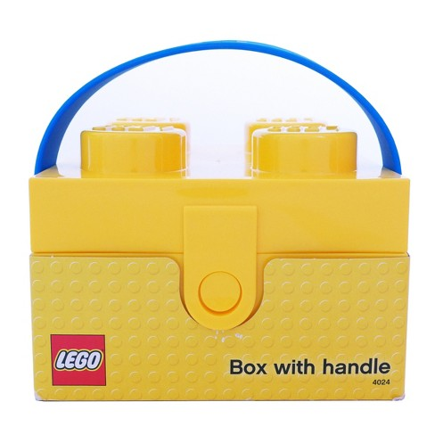 LEGO Lunchbox Brick 4 - image 1 of 4