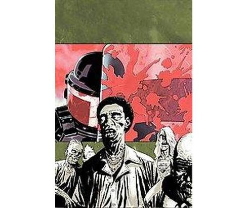 Walking Dead 5 : The Best Defense (Paperback) (Robert Kirkman) - image 1 of 1
