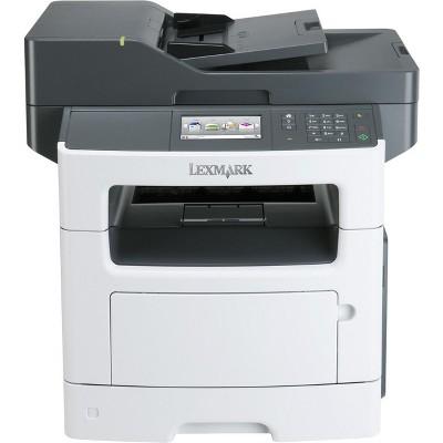 Lexmark MX511 Printer Driver Download