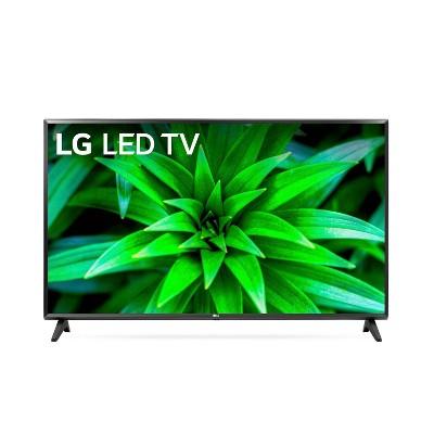 "LG 43"" Class 1080p Smart FHD TV - 43LM5700PUA"