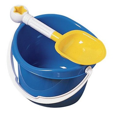 Marvel Education Bucket and Scoop Set, 2 pc