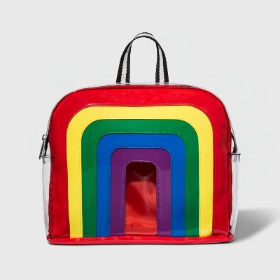 Pride Backpack - One Size