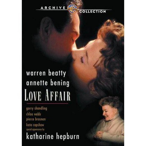 Love Affair (DVD) - image 1 of 1