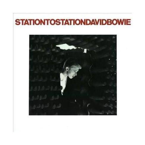 David Bowie - Station to Station (Vinyl) - image 1 of 1