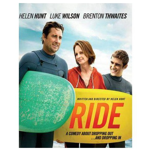 Ride (Blu-ray) - image 1 of 1