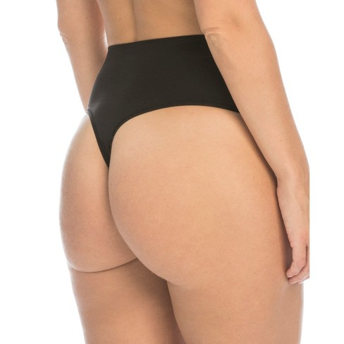 70de26bf1540 Assets® By Spanx® Women's All Around Smoothers Thong : Target