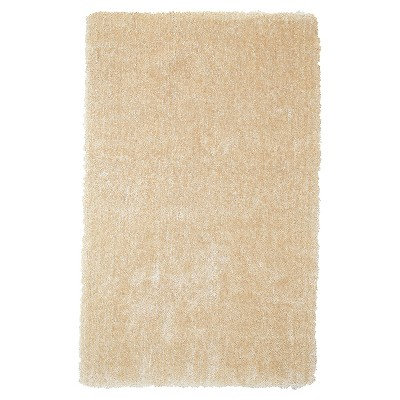 Pearl Solid Tufted Accent Rug - (2'x3') - Weave & Wander