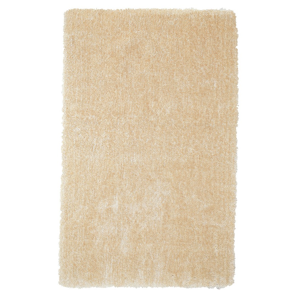 Pearl (White) Solid Tufted Area Rug - (8'X11') - Room Envy