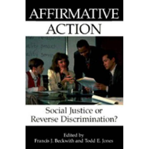 Affirmative Action - (Contemporary Issues (Prometheus)) (Paperback) - image 1 of 1